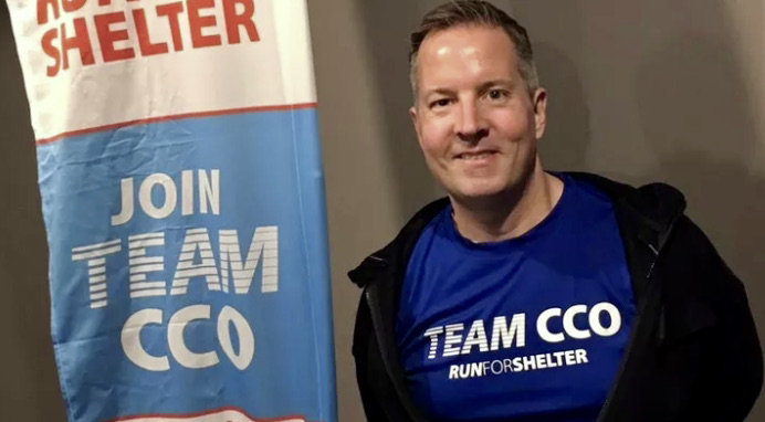 Tim Necas, Team CCO